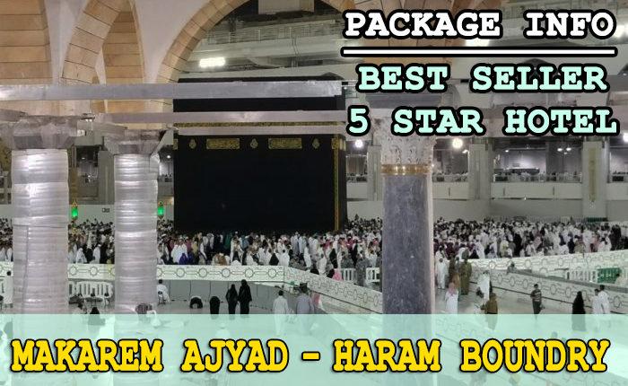 Affordable Hajj Packages - Authorized Hajj Agents